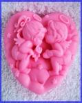 Любовь Сердце Свадьба