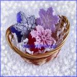 Плетеные изделия, корзинки