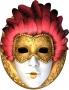 Венецианская маска №86