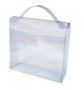 Коробка пластик сумочка №7