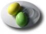 Пластиковая форма Яйцо ФМ