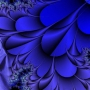 Краситель гелевый Холодный Синий 15 мл