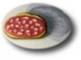 Пластиковая форма Бутерброд с колбасой