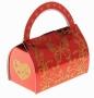 Коробка подарочная Романтика Красный