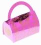 Коробка подарочная Романтика Розовый