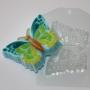Пластиковая форма Бабочка ФМ