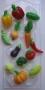 Пластиковая форма Овощное ассорти ФМ