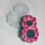 Пластиковая форма 8 Марта Розы ФМ