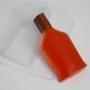 Пластиковая форма Бутылка коньяка ФМ