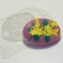 Пластиковая форма Ветка мимозы ФМ