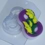 Пластиковая форма 8 Марта Мимоза ФМ