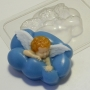 Пластиковая форма Ангел в облаках ФМ