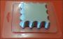 Пластиковая форма Волнушка малая КР