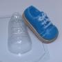Пластиковая форма Ботинок детский ФМ