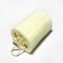 Люфа мочалка натуральная 10 см