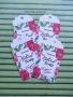 Бирка для упаковки Natural Soap Rose №1 (12 шт.)