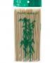 Набор шпажки бамбук 15 см