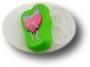Пластиковая форма Влюблённый мышонок МИ
