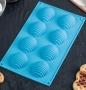 Медовая пасха набор силиконовая форма ПС (лист)