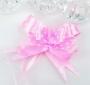 Бант-бабочка Розовый горошек (10 шт.) (1,8)