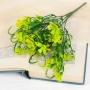 Зелень искусственная Букет Полевые цветы 28 см