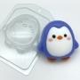 Пластиковая форма Пингвин Мультяшный ФМ