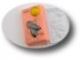 Пластиковая форма Мышка с шариком МИ