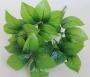 Зелень искусственная Подбукетник универсал (9) 55 см