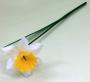 Зелень искусственная Нарцисс одиночный
