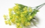 Зелень искусственная Букет клевер (алегр)