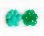 Краситель пигментный Ярко-зеленый 50 гр.(Турция)