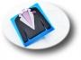 Пластиковая форма Свадебный пиджак МИ