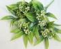 Зелень искусственная Букет Спирея ягодная