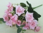 Зелень искусственная Букет розы Премиум