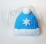 Пластиковая форма Вязаная шапочка HP