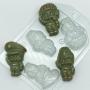 Пластиковая форма Малыши мини №2 ФМ