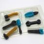 Пластиковая форма Инструменты Мини ФМ