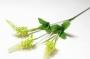 Зелень искусственная Ветка с колосками