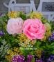 Пигмент неоновый Розовая пантера 50 гр